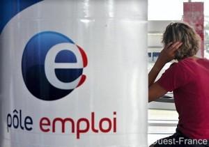 chômage en alsace