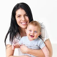 Nouvelle boutique dédiée à l'allaitement maternel