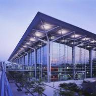 Ré-Ouverture aéroport Bâle-Mulhouse à 8h ce matin