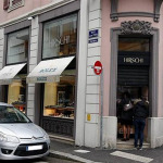 braquage bijouterie mulhouse