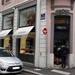 Braquage d'une bijouterie à Mulhouse
