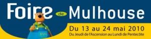 foire mulhouse mai