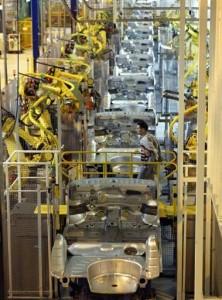 (re) Création de 500 postes à l'usine Peugeot de Mulhouse