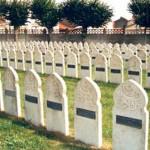Premier cimetière musulman de France à Strasbourg