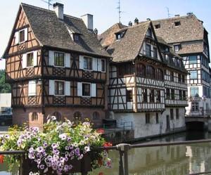 Strasbourg 32ème ville la plus chère du monde