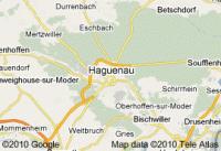 haguenau séisme
