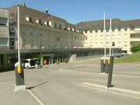 L'hôpital d'Altkirch menacé de fermeture