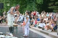 Animations au Parc Salvator de Mulhouse tous les jeudi