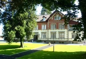 Maison Retraite Alsace