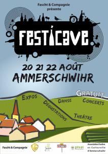 Festicave 2010