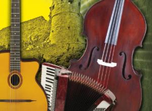 Festival manouche jazz Alsace