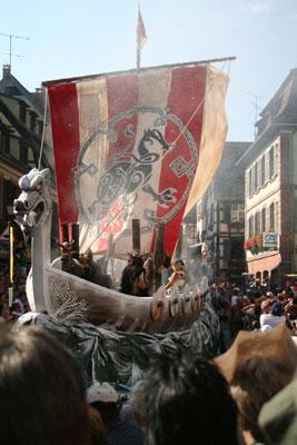 fête des ménétriers ribeauvillé 2010