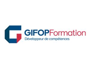 Nouveaux stages et formations avec GIFOP Formation