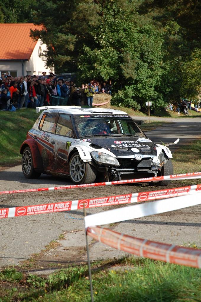 Brynildsen S-WRC
