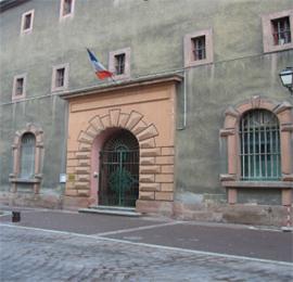 2 suicides dans les maisons d'arrêt de Strasbourg et Colmar