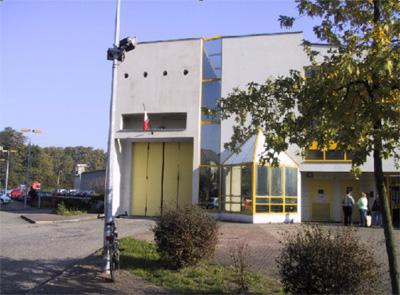 Maison d'arrêt de Strasbourg
