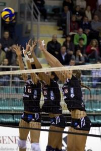 Volley Mulhouse : ASPTT vs Le Cannet, venez nombreux !