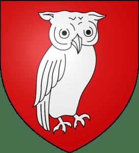 Blason de la commune de Village-Neuf