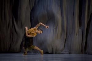 Ballet : Empty Spaces