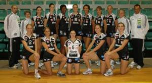 ASPTT Mulhouse contre Istanbul