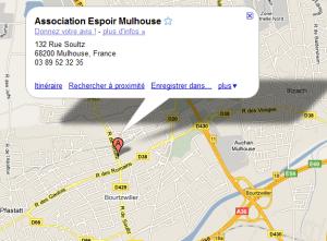 Prise d'otages dans un foyer pour femmes à Mulhouse