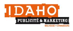 Agence de communication IDAHO
