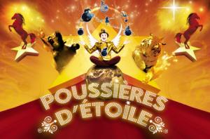 Le Cirque Arlette Gruss en tournée à Mulhouse et Colmar