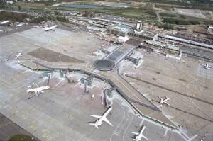 Un contrôleur aérien tué à l'aéroport Bâle-Mulhouse