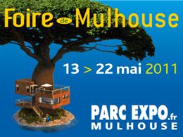 Foire de Mulhouse 2011