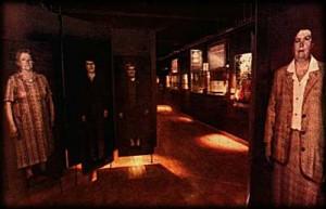 Maison des sorcières Bergheim