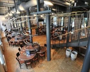 Nouveau restaurant Europapark : FoodLoop