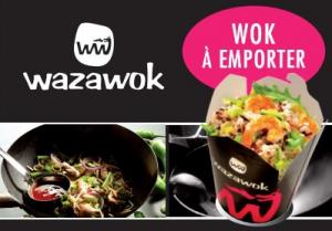 Wazawok : un nouveau restaurant à Mulhouse