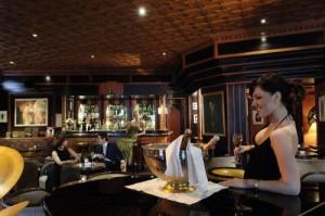 charlie's bar - hôtel du parc - mulhouse