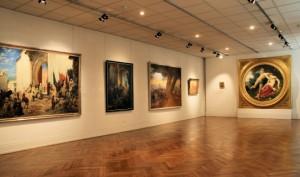 Musée des Beaux-Arts de Mulhouse