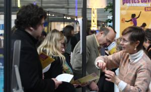 Journée des carrières à Mulhouse le samedi 21 janvier 2012
