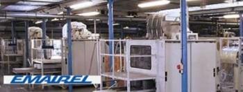 Thermoformage plastique, Emairel
