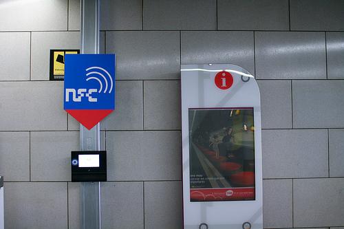 Faciliter le déplacement des personnes handicapées grâce au NFC à Mulhouse