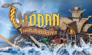 Wodan, nouvelle attraction à Europa-Park en 2012