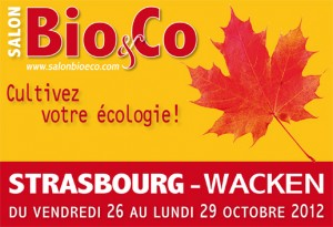 Salon Bio & Co Strasbourg Wacken