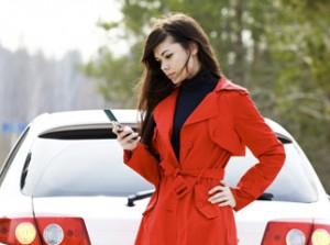 Parking par SMS