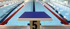 Ouverture de la piscine de l'Illberg à Mulhouse