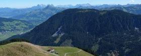 Voyage Autriche Apalib