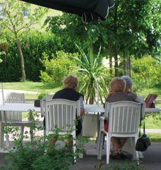 EHPAD spécialisé Alzheimer en Alsace