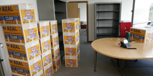 Manutention levage demenagement alsace