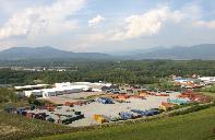 L'immobilier d'entreprise en Alsace avec Zuber-Laederich