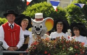 Journée spéciale Alsace à Europa-Park