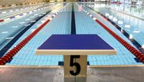 Ouverture 2012 piscine Illberg Mulhouse