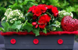 Art floral en Alsace