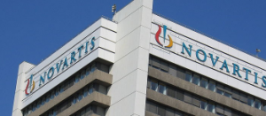 Novartis accident