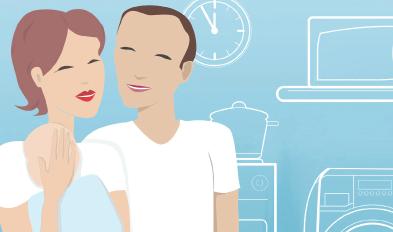 Aide à domicile : quel mode d'intervention choisir ?